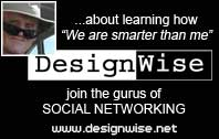 DesignWise.net Social Networking