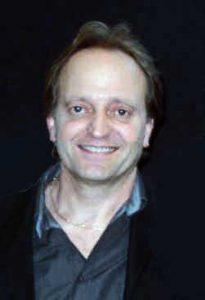David Baboulene